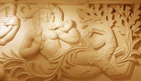 vacances le comoedia brest espace d art galerie exposition culture patrimoine bretagne finistere france peinture sculpture artiste contemporain