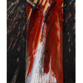 yvon daniel 200913T peinture peintre le comoedia brest finistere bretagne france exposition galerie espace art artiste culture