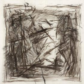 yvon daniel Jardin Papier le comoedia brest finistere bretagne france exposition galerie espace art artiste culture