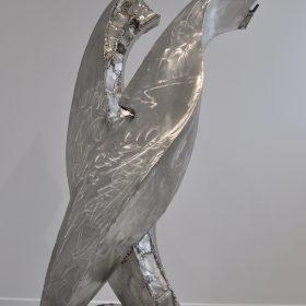 jean bernard susperregui sculpture sculpteur comoedia art brest finistere bretagne