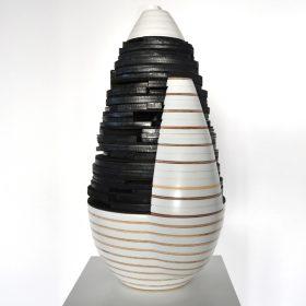la tour photo vincent de monpezat sculpture sculpteur exposition art comoedia brest finistere bretagne