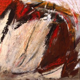 yvon daniel 03122001P Acrylique peinture peintre le comoedia brest finistere bretagne france exposition galerie espace art artiste culture