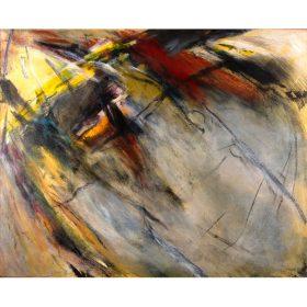 yvon daniel 060194 Acrylique peinture peintre le comoedia brest finistere bretagne france exposition galerie espace art artiste culture