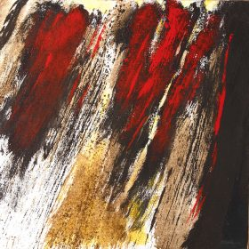 yvon daniel 06072007 Acrylique peinture peintre le comoedia brest finistere bretagne france exposition galerie espace art artiste culture