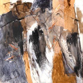 Yvon daniel 08111997 peinture peintre le comoedia brest finistere bretagne france exposition galerie espace art artiste culture