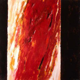 yvon daniel 10042007 Acrylique peinture peintre le comoedia brest finistere bretagne france exposition galerie espace art artiste culture