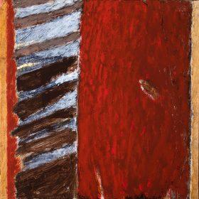 yvon daniel 12092003 Acrylique peinture peintre le comoedia brest finistere bretagne france exposition galerie espace art artiste culture