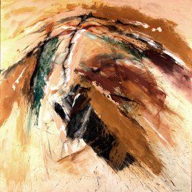 yvon daniel 150397 Acrylique peinture peintre le comoedia brest finistere bretagne france exposition galerie espace art artiste culture
