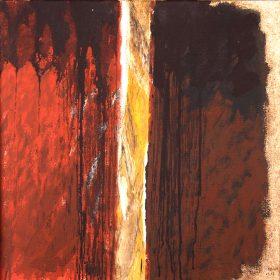 yvon daniel 16092003 Acrylique peinture peintre le comoedia brest finistere bretagne france exposition galerie espace art artiste culture