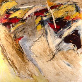 yvon daniel 160997 Acrylique peinture peintre le comoedia brest finistere bretagne france exposition galerie espace art artiste culture