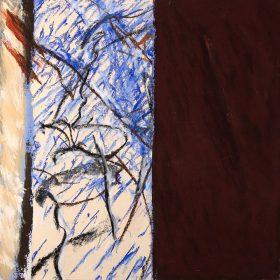 yvon daniel 17062000 Acrylique peinture peintre le comoedia brest finistere bretagne france exposition galerie espace art artiste culture