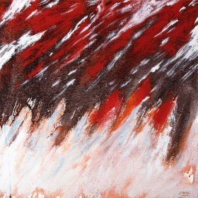 yvon daniel 18112011 Acrylique peinture peintre le comoedia brest finistere bretagne france exposition galerie espace art artiste culture