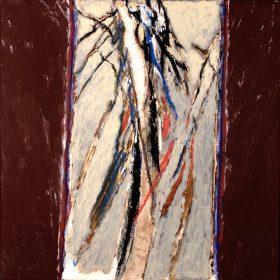yvon daniel 20092005 Acrylique peinture peintre le comoedia brest finistere bretagne france exposition galerie espace art artiste culture