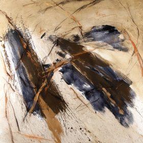 yvon daniel 240296 Acrylique peinture peintre le comoedia brest finistere bretagne france exposition galerie espace art artiste culture