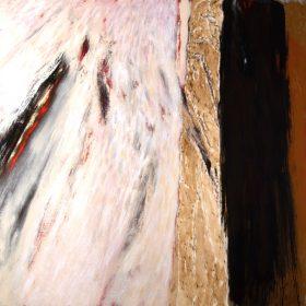 yvon daniel 25092006 bandeau Acrylique peinture peintre le comoedia brest finistere bretagne france exposition galerie espace art artiste culture