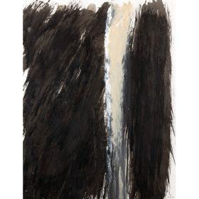 yvon daniel 290803P Acrylique toile peinture peintre le comoedia brest finistere bretagne france exposition galerie espace art artiste culture