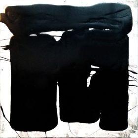 Cali REZO T 002 2018 peinture peintre exposition temporaire sculpture le comoedia espace art brest finistere bretagne france culture tourisme