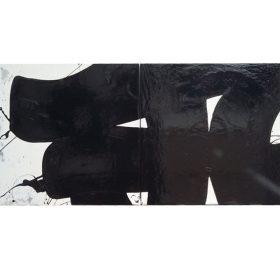 Cali REZO T 016 2019 peinture peintre exposition temporaire sculpture le comoedia espace art brest finistere bretagne france culture tourisme