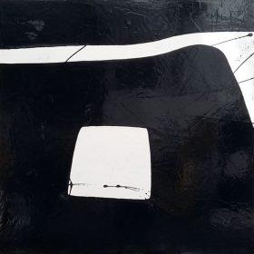 Cali REZO T 029 2018 peinture peintre exposition temporaire sculpture le comoedia espace art brest finistere bretagne france culture tourisme