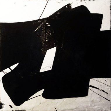 Le Comœdia Espace d'Art vous présente ses expositions-ventes Noir est une Couleur et Couleurs Sculptées, du 21/11/2019 au 25/01/2020