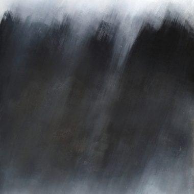 Les artistes de Noir est une couleur : Catherine Aerts-Wattiez et Loïc Madec