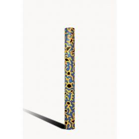 Jean Yves ANDRE COLONNE 6 peinture peintre exposition temporaire sculpture le comoedia espace art brest finistere bretagne france culture tourisme