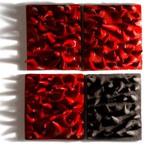 tentacules murales principale marc piano sculpture sculpteur exposition temporaire espace art le comoedia brest finistere bretagne culture galerie tourisme