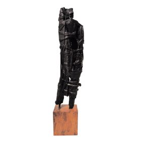 sculpture image principale aronde fred perimon espace art comoedia brest exposition