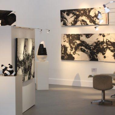 Brest : le Comoedia présente ses deux premières expositions collectives