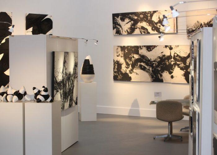 Brest : le Comœdia présente ses deux premières expositions collectives