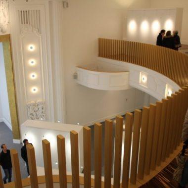 A Brest, Le Comœdia se mue en centre d'art