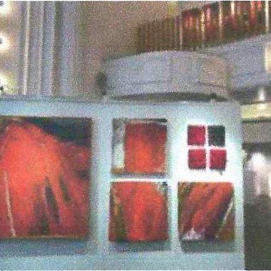 Au Comoedia dans la lumière d'Yvon Daniel