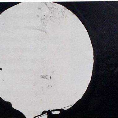Ar Men : À Brest, Noir est une couleur