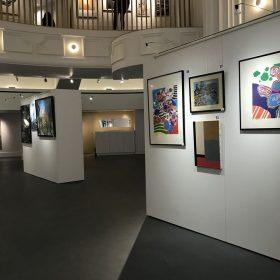 Des œuvres d'art aux enchères pour rénover un logement à l'hôpital à Brest