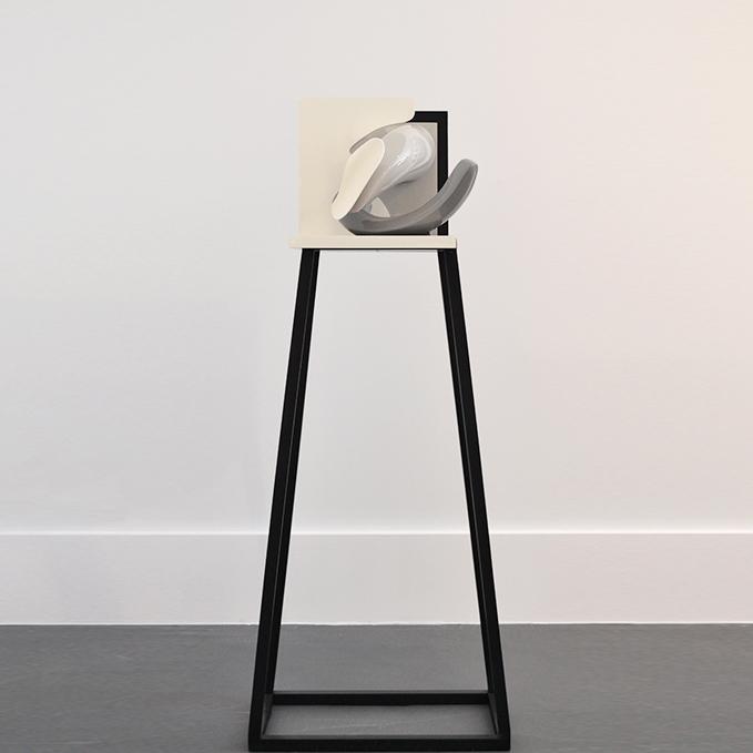 Vincent de Montpezat oeuvre galerie espace art le Comoedia Brest exposition art urbain contemporain