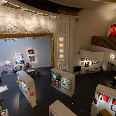 Art contemporain : Le Comoedia se fait un nom au-delà de Brest