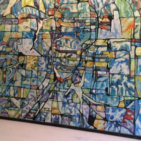 nansky reves ill artiste le comoedia espace art galerie gallery art contemporain brest finistere