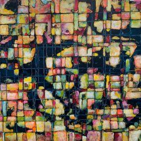 nansky urbain ill artiste le comoedia espace art galerie gallery art contemporain brest finistere