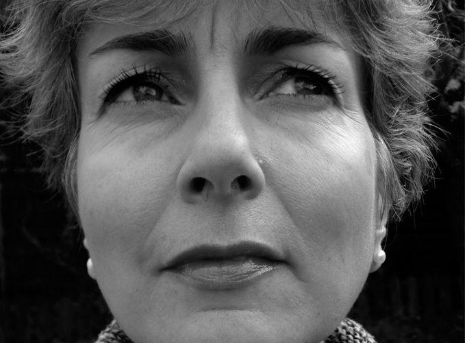 nelly sanchez portrait artiste le comoedia galerie art contemporain brest bretagne finistere culture exposition vente