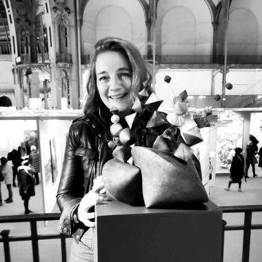 florence lemiegre portrait comoedia brest espace art contemporain femme exposition vente galerie finistere bretange culture tourisme