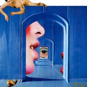 galerie le comoedia brest sanchez la curiosité est exposition vente art urbain contemporain finistere bretagne culture tourisme