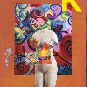 Galerie le comoedia brest sanchez les mystères de l anorexie vente art urbain contemporain finistere bretagne culture tourisme