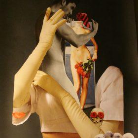 galerie le comoedia brest sanchez objet vente art urbain contemporain finistere bretagne culture tourisme