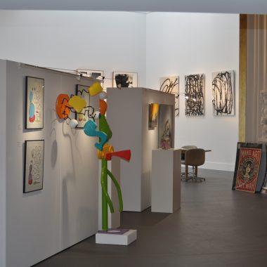 Les galeries d'art rouvrent leurs portes avec bonheur