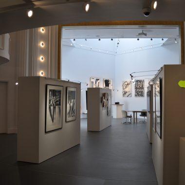 La réouverture de l'exposition-vente Art Urbain : entretien avec Radio U