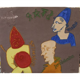 villegle-ironistes-image-principale-comoedia-brest-finistere-bretagne-galerie-exposition-vente