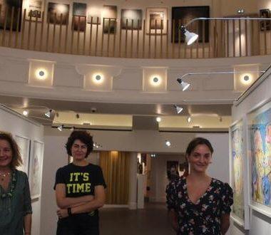 Brest. Feminae, une exposition-vente 100 % féminine au Comœdia