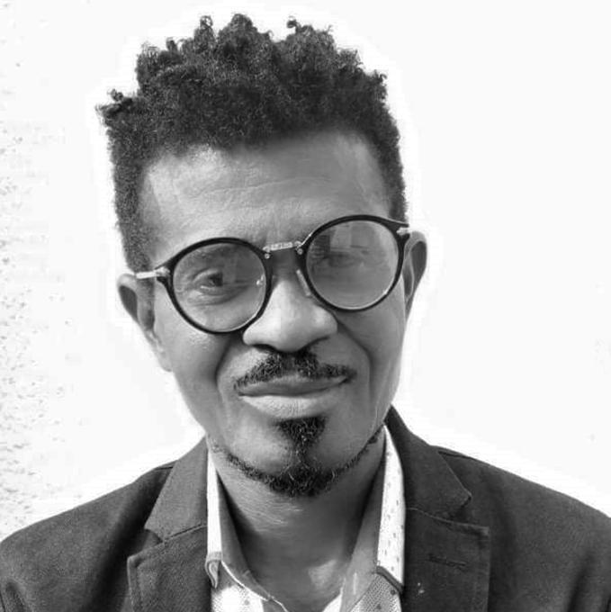 Photo - Portrait - Noir et blanc - Shula Mosengo