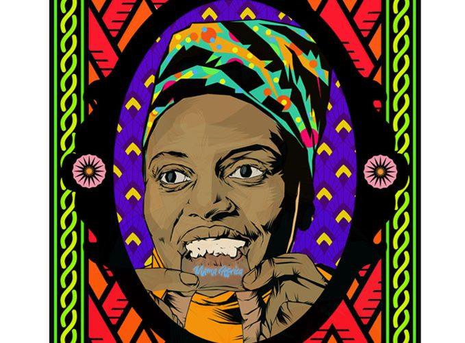La galerie brestoise magnifie les visions d'Afrique