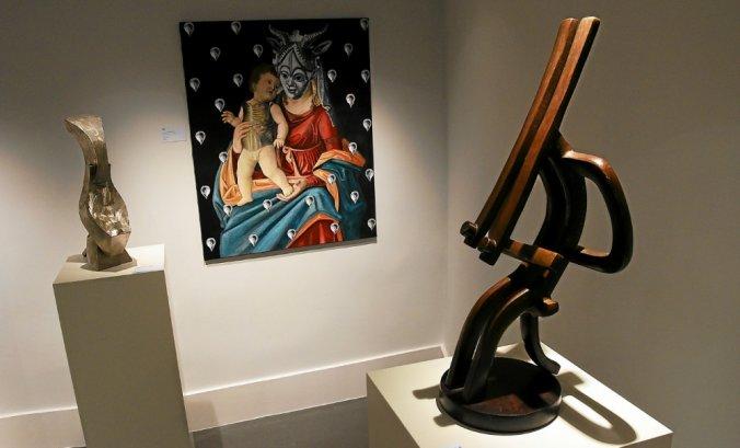 À Brest, avec « Visions d'Afrique », l'Espace d'art Le Comoedia célèbre la diversité des regards